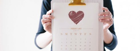 El calendario como herramienta de marketing